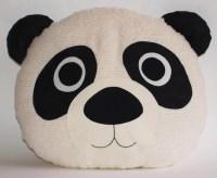 Panda, pillow, cushion, plush, PDF Sewing Pattern Direct ...