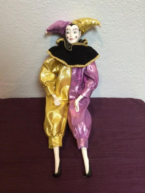 20+ Porcelain Clown Dolls Pictures and Ideas on STEM Education Caucus