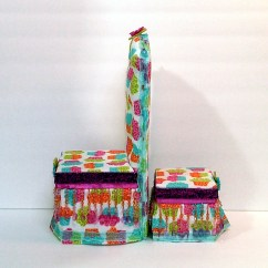 Monster High Bean Bag Chair Danish Teak Dining Chairs Sale Ooak Cupcake 18 Doll And Ottoman Set