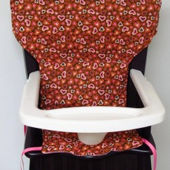 Eddie Bauer High Chair 16 Round Outdoor Cushions Nursery Decor Cover Newport Safety