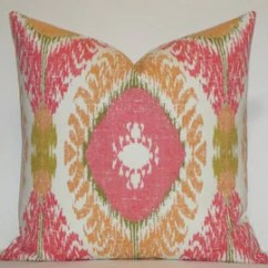 Polka Dot Rocking Chair Cushions Time Out Ikat – Etsy