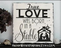 Download Popular items for true love was born on Etsy