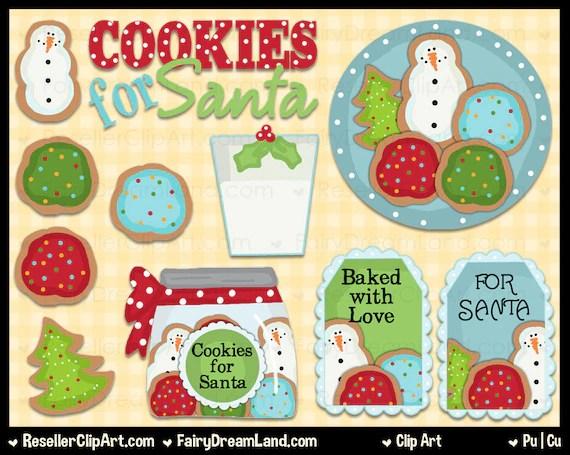 items similar santa loves cookies