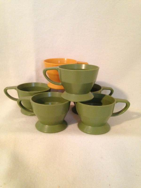 Vintage Solo Cozy Cup Holders Set Of 6 Thepinkvintagerose