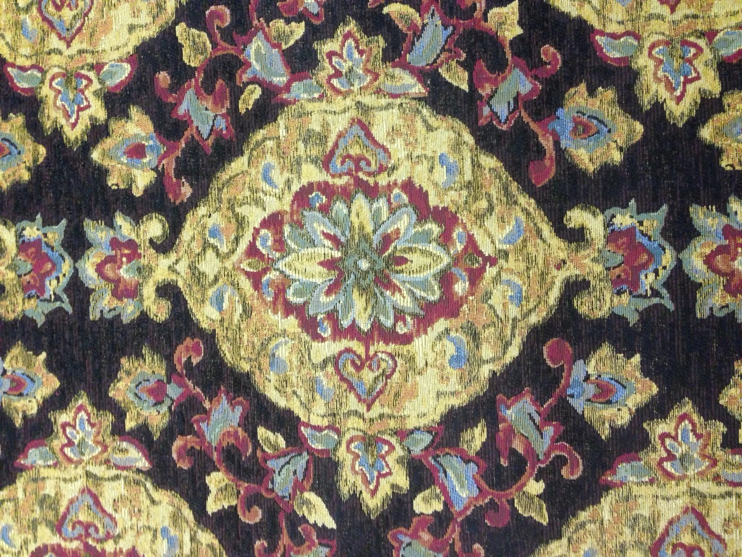 Luxurious Tapestry Upholstery Fabric Upholstery Fabric By