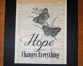 Hope Changes Everything -...