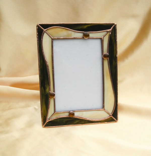 Picture Frames 5 X 7 Stained Glass