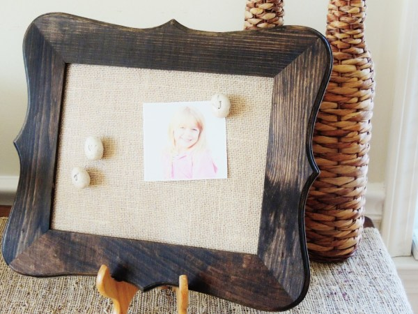 Corkboard Cork Board Framed Bulletin Boards Rustic Fancy