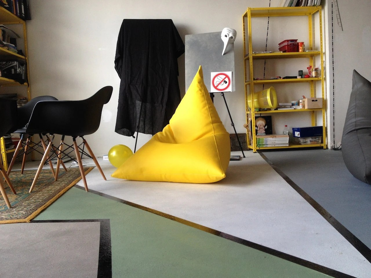 Where Can I Buy A Bean Bag Chair Bean Bag Chairs Pyramid Bag Chair Pyramid Yellow Bean Bag
