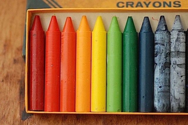 Popular items for vintage art supplies on Etsy