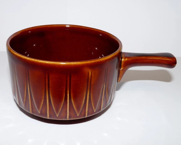Soup Bowls with Handles