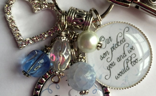 Future Daughter In Law Gift Personalized Bride To Be By