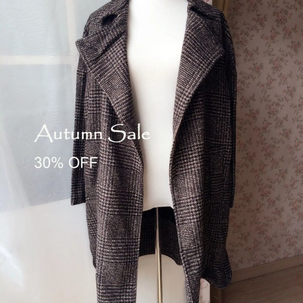 bf88e1a49d8 Winter Coats / Wool Coat / Oversized Coat / Wintercoats / Peacoat / Warmest  Winter Coats / Plaid Coat / Double breasted Coat / Jackets