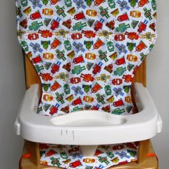 Eddie Bauer High Chairs Rattan Canada Chair Pad Replacement Cover By