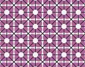 Geometric Bliss by Jeni Baker for Art Gallery Fabrics - Cuboid Orchid - Yardage (1/4 Yard Minimum)