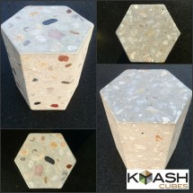 Seat Stone And Concrete Outdoor Patio Furniture. Kyashcubes