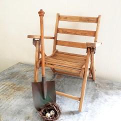 Toddler Folding Beach Chair Hugo Steel Nz Kids Wood Vintage Garden Seating