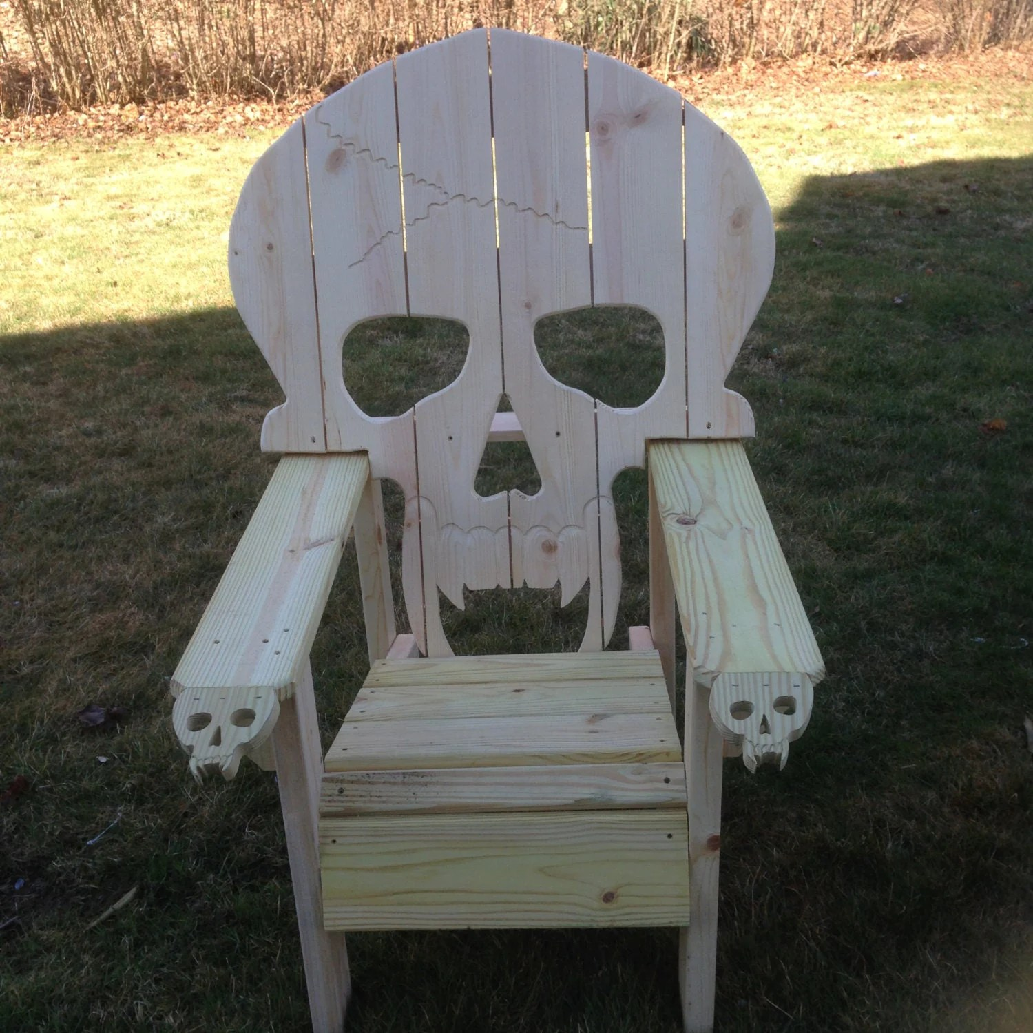 adirondack chair plans dxf havertys dining room chairs pallet