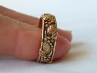 Black Hills Gold Ring 10k Black Hills Gold Ring 10k Gold