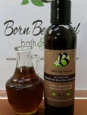 jamaican black castor oil natural