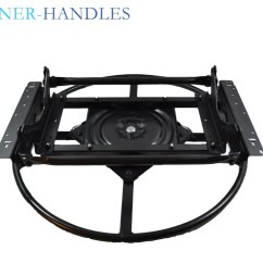 Swivel Chair Base Replacement Stair Chairs For The Elderly Recliner Handles Glider Ring 10 Style Dash 4