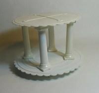 Items similar to Wilton Cake Columns for Cake Baking ...