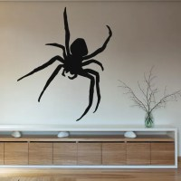 Items similar to Wall Decals Animals Insect Spider ...