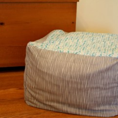 Stuffed Animal Chair Fishing With Umbrella Bean Bag Style Cover For Animals Or By