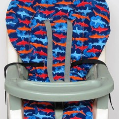 Evenflo Majestic High Chair Seat Cover Portable Gaming Chairs - Deals On 1001 Blocks
