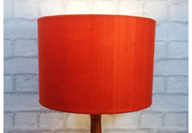 Buy Burnt Orange Lamp Shade