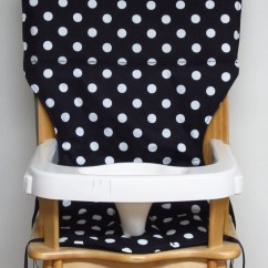 Eddie Bauer High Chair Florida Electric Pictures Wood Pad Replacement Cover Baby