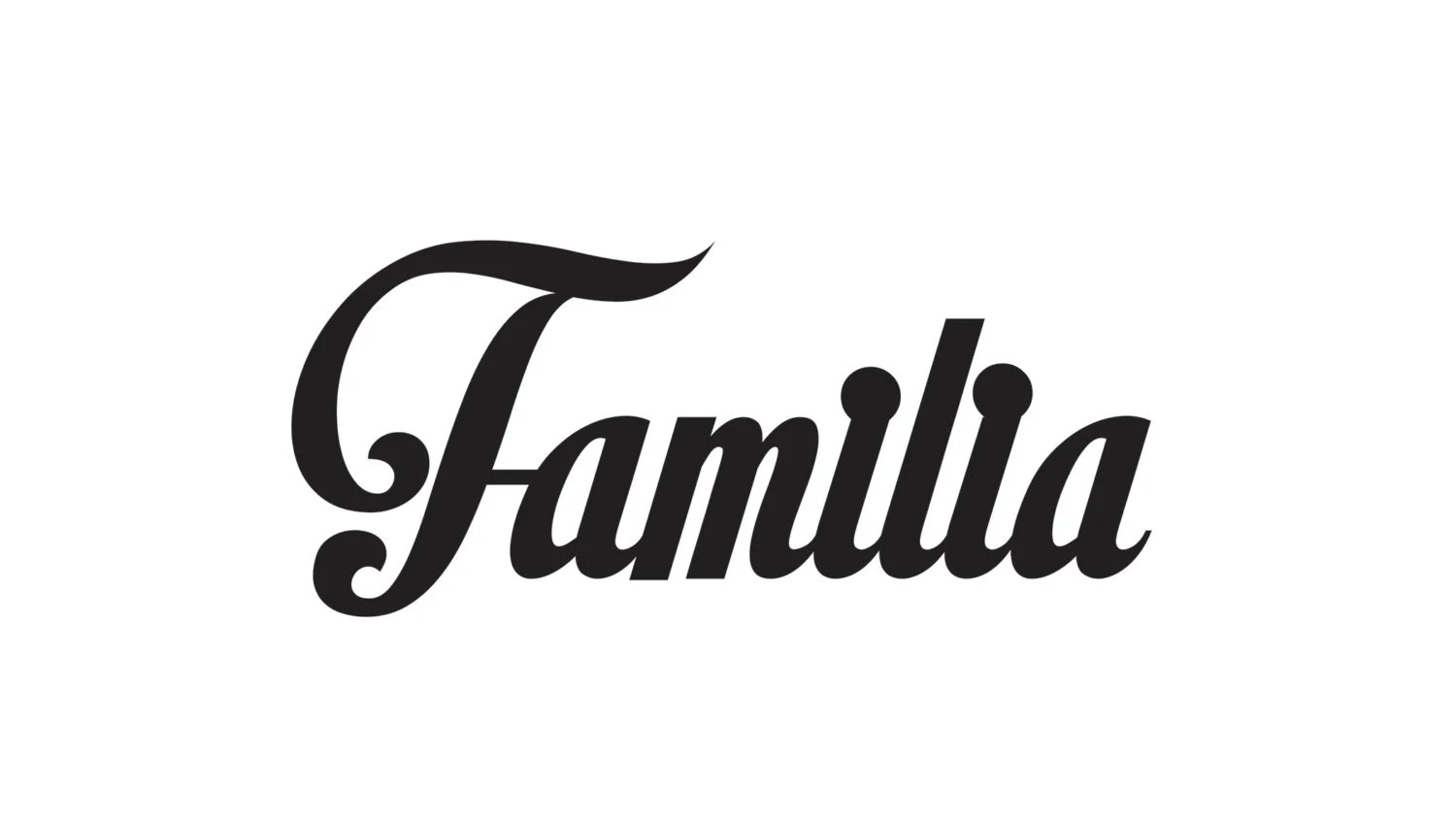 Family Reunion Word Clip Art Sketch Coloring Page