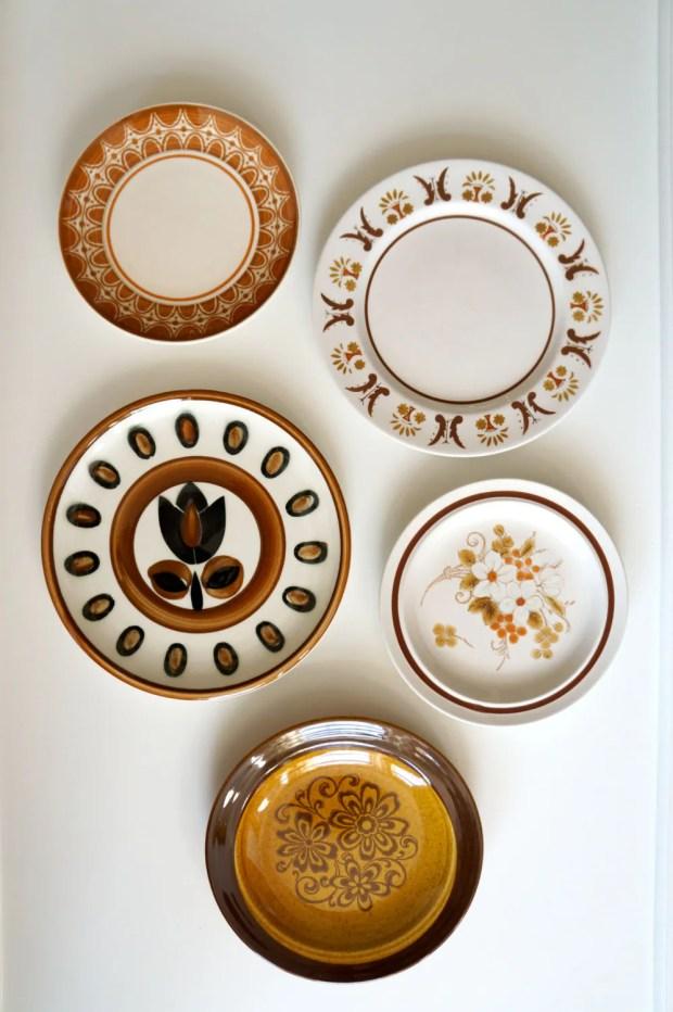 Kitchen Decorative Plates - Home Design Ideas