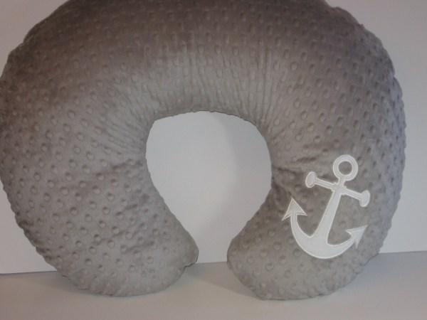 Boppy Cover Anchor Bobby Pillow Slipcover