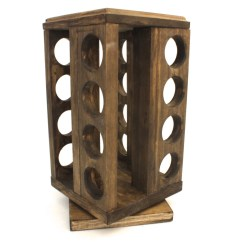Revolving Spice Racks For Kitchen Stoves Gas And Dining