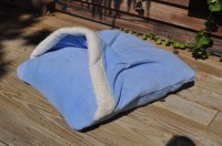 Popular items for plush dog bed on Etsy