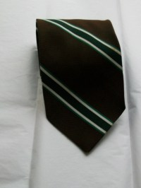 Mens retro neckties Playboy necktie 70s neckties wide