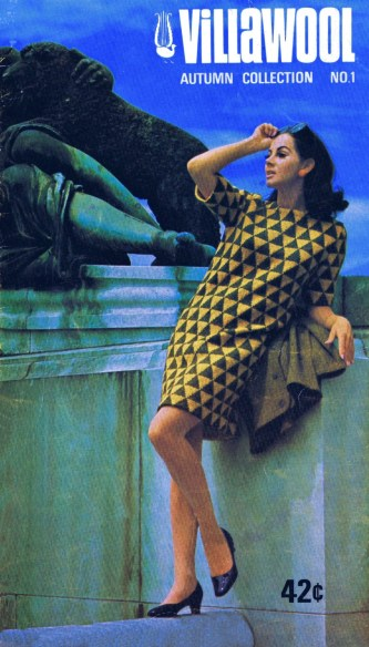 Holiday PDF Vintage Pattern Book Giveaway 2015 NOW OPEN Vintage Knitting Crochet Patterns 60s Suits Sheath Dresses Coats Granny Square Skirt Shell Evening Ensemble Digital Download PDF eBook