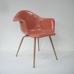 Fiberglass Shell Chair Adirondack Diy Ana White Vintage Chromcraft Mid Century Modern