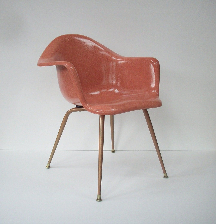 chromcraft chairs vintage patio chair plans diy fiberglass shell mid century modern
