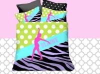 Best 28+ - Gymnastics Comforter Set - gymnastics bedding ...