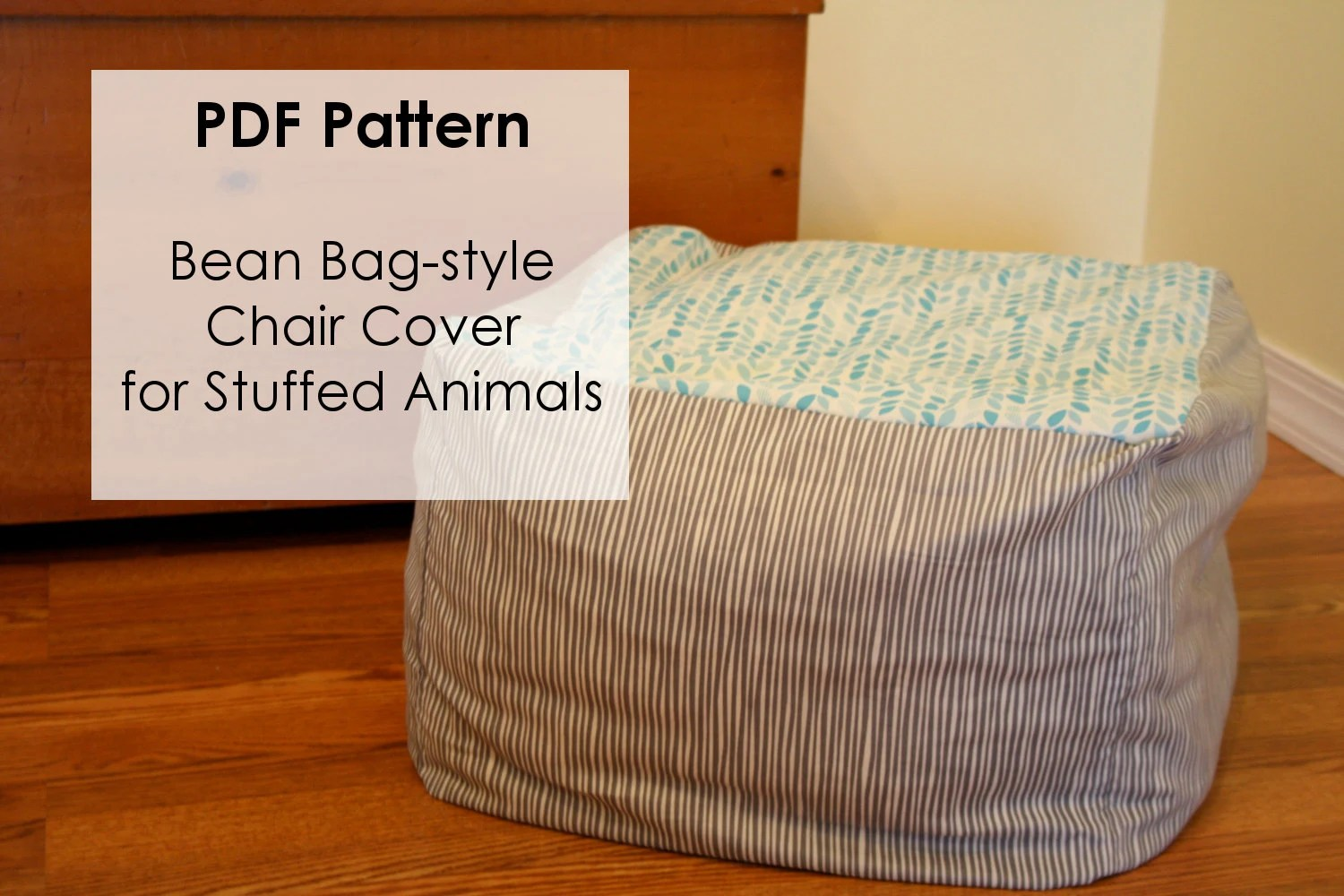 chair bags for school pattern furniture row chairs pdf bean bag style cover by annezeitler
