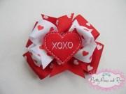 items similar valentines hair