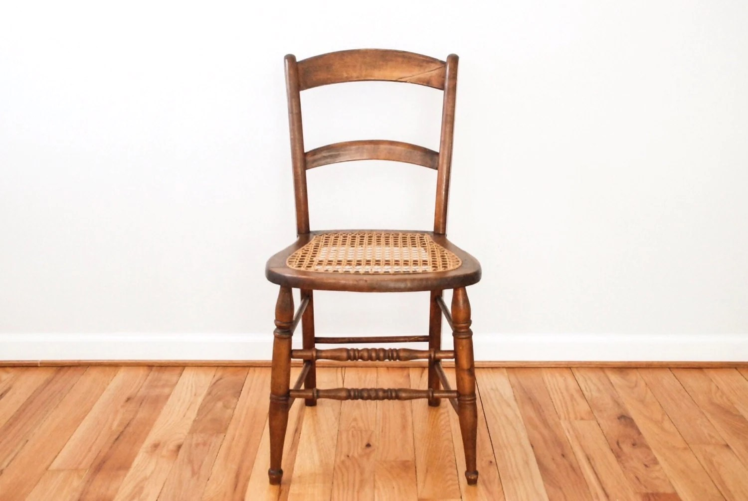 Antique Wicker Chair Antique Caned Chair Cane Chair Wood