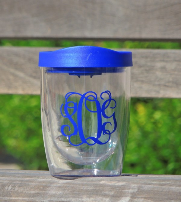 Personalized Cup Kids Plastic Cups Wedding Tumbler