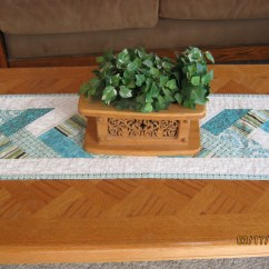Sofa Table Runners Modern Furniture Spring Runner French Braid