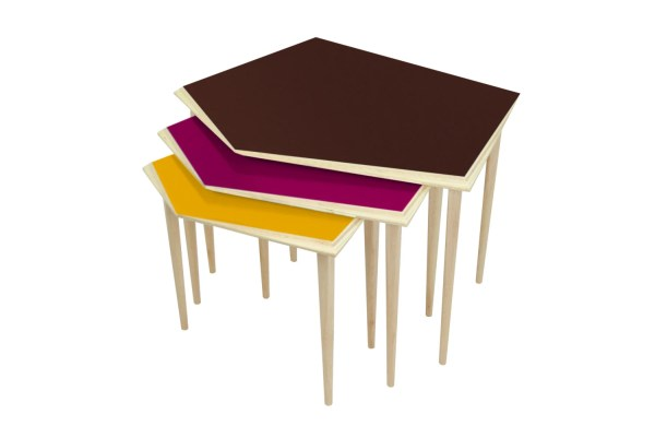 Coffee End Tables for Small Spaces