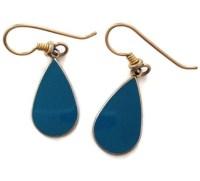 Vintage Jewelry Laurel Burch Earrings for Women Dangle