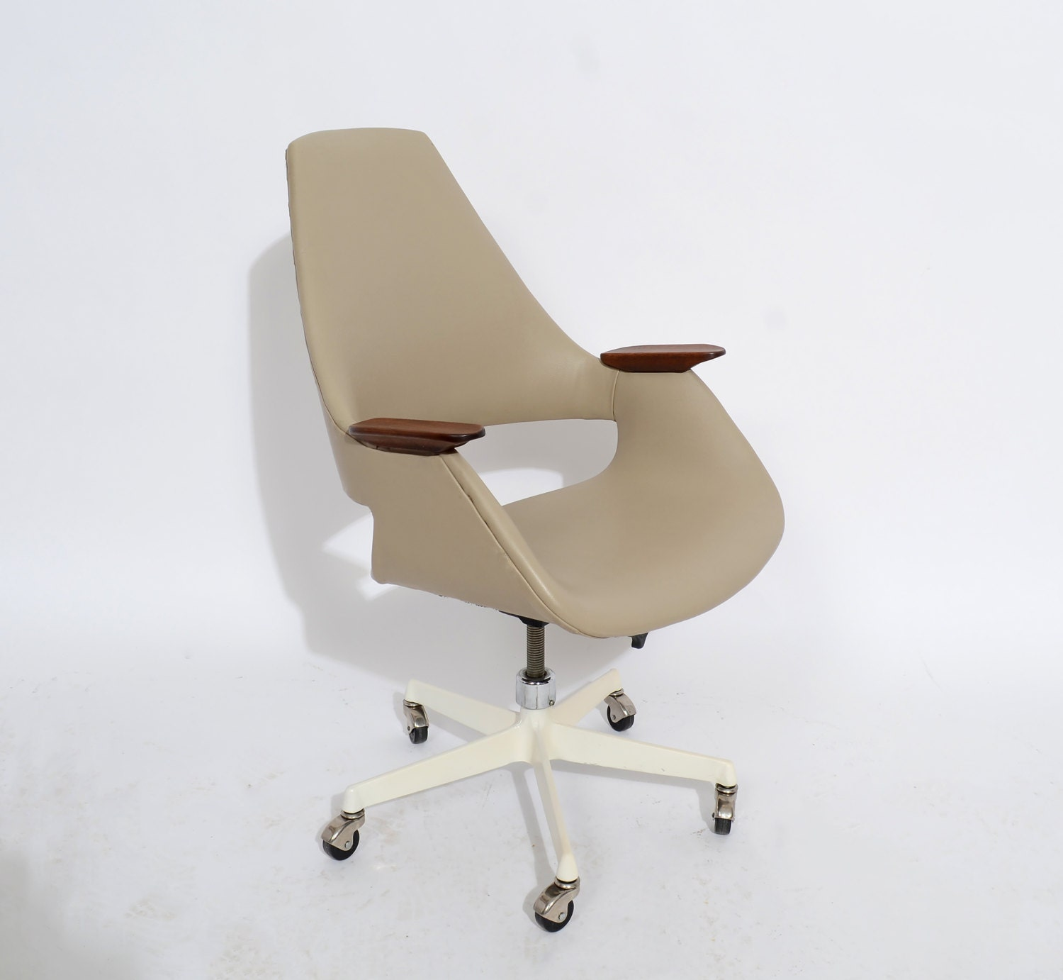 Mid Century Modern Office Chair Office Chair Mid Century Modern Danish Modern Desk Chair