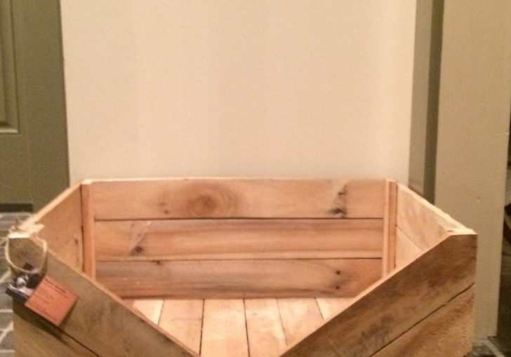 Rustic Reclaimed Wood Beds